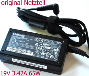 Netzteil AC Ladegerät 65W 19V 3,42A für HP Compaq Pavilion G60 G61 G62 4510s DV3