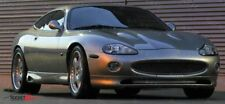 Jaguar XK8 1996-2000 AD Style Full Kit (Front Lip, Sideskirts, Rear Lip, Wing)