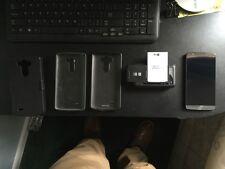 LG G3 LS990 - 32GB - Metallic Black (Sprint) Smartphone