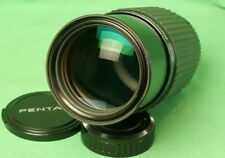 PENTAX SMC Pentax-A 70-210mm f/4 Telephoto Zoom Lens Excellent Condition
