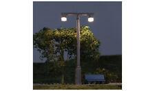 ciment plateforme lampes - OO/HO JAUGE - WOODLAND SCENICS jp5676 - P3