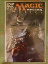 IDW Comics - Magic the Gathering - #5 - SEALED