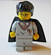 Lego HARRY POTTER With Cape Minifigure set 4730 4729 4711 4733 4712 4702