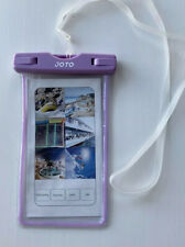 Clear Phone case Lanyard Joto