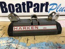 """Harken Car for Traveler 3/4"""" Track - Missing Ball Bearings"""