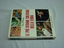 (Walt Disney) Le più strane creature della terra 1969 Mondadori