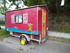 VB b. EBAY-Kleinanzeigen:Zirkuswagen,Tinyhouse,Waldkindergarten,Schäferwagen