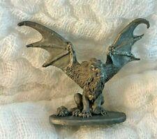 d&d miniatures grenadier metal 1506 monster manuscript vol 6 MM6 manticore lion