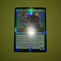 FOIL Cazur, Ruthless Stalker x1 Commander 2020 1x Magic the Gathering MTG