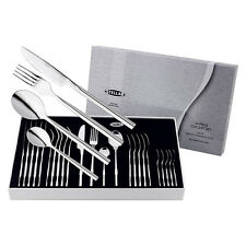 Stellar Rochester Polished 24 Piece Cutlery Gift Box Set, NEW, BOXED, BL50