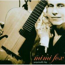 Fox, Mimi - Perpetually Hip BILLY HART HAVIE S. 2CD NEU OVP