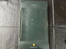 Apple Newton MessagePad 2000; 2100 Upgrade Case Wireless Flash Cover Adapter CD