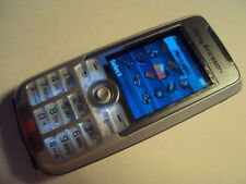 EASY CHEAP ELDERLY SONY ERICSSON K700I MOBILE PHONE  ON ORANGE