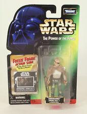 Star Wars Freeze Frame Card  FF Orrimaarko Pruneface MOC