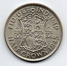 Great Britain - Engeland - 1/2 Crown 1945