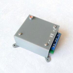 Programmable PID Temperature Controller Ramp Soak Kiln WiFi Web-interface 1300C