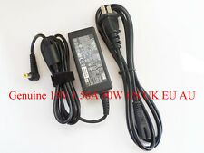 OEM Power Charger Acer Aspire One A110 A150L AOA150 D150 D250 KAV60 ZA3 ZG5 30W