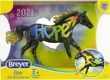 Breyer Freedom Hope 2021 Horse of The Year 1 12 Scale