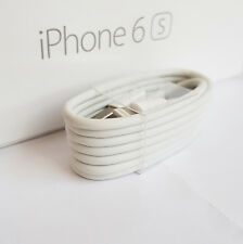 Genuine Apple Cable for iPhone 6/s 7 5c/s SE iPod iPad Lightning to USB Charger