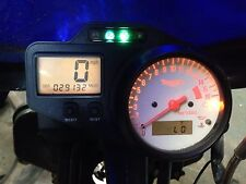 Triumph TT600 2001 Speedo Instrument Cluster Clocks 29,000 Miles