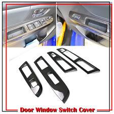 Stock in LA!For Subaru WRX 4th STI US Model Real Carbon Window Switch Cover