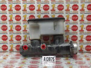1994-1999 CHEVROLET C1500 5.7L BRAKE MASTER CYLINDER 19209221