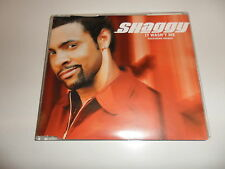 CD Shaggy traete Rikrok – it wasn 't me