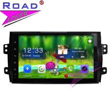 "9"" Quad Core Android 6.0 Car PC Multimedia Player For Suzuki SX4 Stereo GPS Navi"
