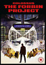 COLOSSUS- THE FORBIN PROJECT (UK IMPORT) DVD NEW