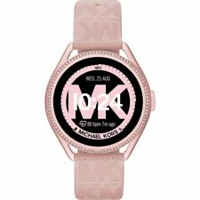 Smart Watches One size Pink Aluminium Case