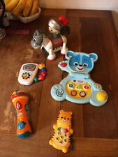 Set of 5 Interactive Toys: VTech / Mothercare Baby Einstein