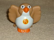 Fisher Price Little People Alphabet Zoo Bird Nightingale N