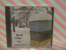 THE HIVE DWELLERS Hewn from the Wilderness CD NEW