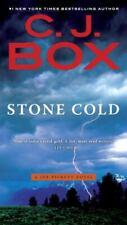 Stone Cold by C. J. Box (2015, Mass Market)