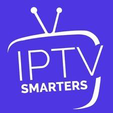 Smarters pro🔥Smart IP🔥TV Abonnement 12 mois(✔️M3U✔️SMART TV✔️ANDROID✔️)