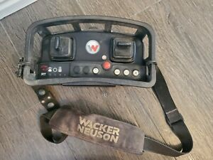 WACKER NEUSON Infared Remote Control Transmitter with Battery SC2 V7 RT