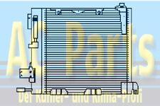 Klimakühler OPEL ASTRA G Caravan (F35_) 1.7 DTI 16V