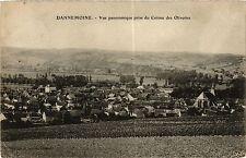 CPA  Dannemoine - Vue panoramique prise du Coteau des Olivottes    (357806)