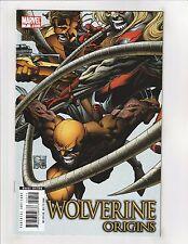 Wolverine Origins #7 NM- 9.2 Marvel Quesada Variant Omega Red;X-Men $4 Flat-Rate
