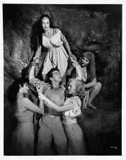 Robert Knapp barechested Photo from Original Negative Mesa Of Lost Women