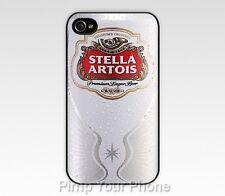 Stella Artois neuheit iPhone 5 Schutzhülle