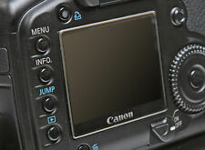 "ACMAXX 2.5"" HARD LCD ARMOR SCREEN PROTECTOR CANON EOS 5D Only first Version 2005"