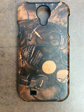 PAUL SMITH MARSHALL HEADPHONE PRINT GALAXY S4 FITTED/MOULDED PHONE CASE