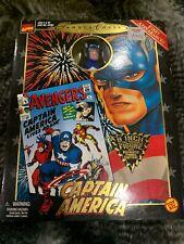 Classic Original Marvel Collectible Figure BRAND NEW