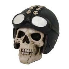 Nemesis Now Kerneval Skull 15cm Resin Figurine Ornament New Boxed D3160H7