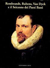 Rembrandt, Rubens, Van Dyck e il Seicento dei Paesi Bassi, 1995