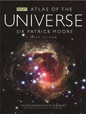 Philip's Atlas of the Universe, Good, Moore, Sir Patrick, Book
