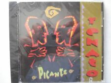 Renato  Picante Brand New  Sealed  10 Tracks    1992  S65