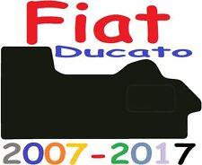 FIAT DUCATO Deluxe qualità Tappetini su misura 2007 2008 2009 2010 2011 2012 2013 2014
