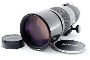 [N.MINT] Nikon Nikkor Ai-s AIS 300mm f/4.5 MF Telephoto Lens From JAPAN 731599